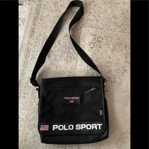 Polo Sport 90s Crossbody